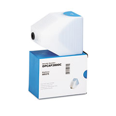 DPSDPCAP3800C - Dataproducts Compatible with 885375 High-Yield Toner, 10000 Page-Yield, Cyan
