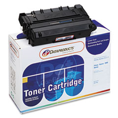 DPSDPCPB99 - Dataproducts Remanufactured 815-7 (9900) Toner, 10000 Page-Yield, Black