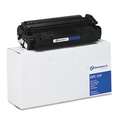 DPSDPCS35 - Dataproducts Remanufactured S35 Toner, 3500 Page-Yield, Black