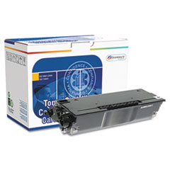DPSDPCTN650 - Dataproducts Remanufactured TN650 High-Yield Toner, 8000 Page Yield, Black