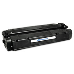 DPSDPCX25 - Dataproducts Remanufactured X25 Toner, 2500 Page-Yield, Black