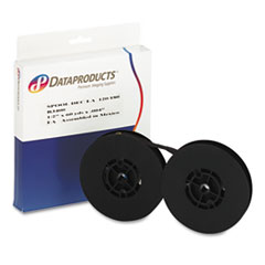 DPSR3400 - Dataproducts R3400 Compatible Ribbon, Black