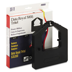 DPSR8600 - Dataproducts R8600 Compatible Ribbon, Black