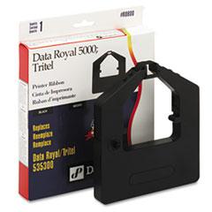DPSR8600 - Dataproducts R8600 Compatible Ribbon, Black
