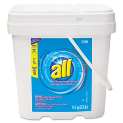 DRA5729896 - Diversey™ All® Concentrated Powder Detergent