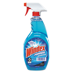 DRA90135EA - Windex® Powerized Glass Cleaner with Ammonia-D
