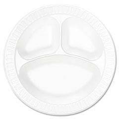 DRC10CPWC - Concorde® Foam Plates