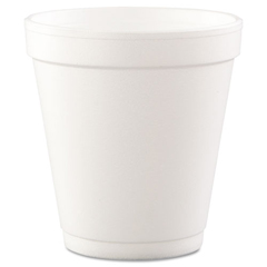 DRC10J12 - Dart® Conex® Hot/Cold Foam Drinking Cups
