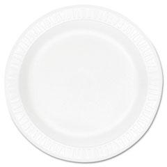 DRC10PWC - Concorde® Foam Dinnerware