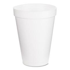 DRC12J12BG - Dart® Drink Foam Cups