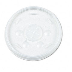 DRC16SL - Dart® Plastic Lids