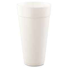 DRC24J24 - Dart® Drink Foam Cups