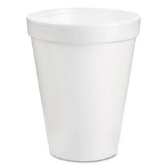 DRC8J8BG - Dart® Drink Foam Cups
