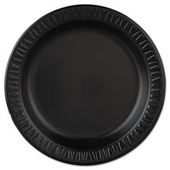 DRC9PBQ - Dart® Quiet Classic® Laminated Foam Plastic Dinnerware