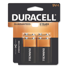 DRCMN16RT4Z - Coppertop® Alkaline Batteries