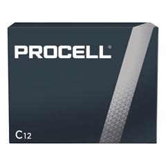 DRCPC1400 - Duracell Procell® Alkaline C Batteries