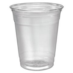 DRCTP12PK - Solo Ultra Clear™ Cups
