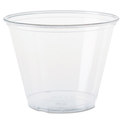DRCTP9R - Solo Ultra Clear™ Cups