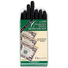 DRI351R1 - Dri-Mark® Smart Money® Pen