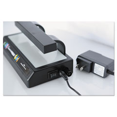 DRI351TRIAD - Dri-Mark® AC Adapter for Tri Test Counterfeit Bill Detector