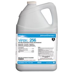 DRK04332 - Virex® II 256 One-Step Germicidal Cleaner
