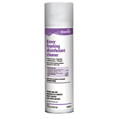DRK04531 - Envy® Foaming Disinfectant Cleaner