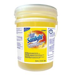 DRK5729837 - Sunlight® Pot & Pan Dishwashing Liquid