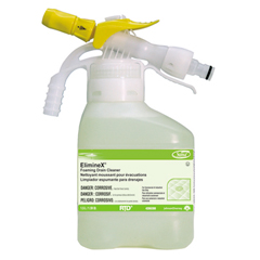 DRK4266308 - ElimineX® Foaming Drain Cleaner RTD®