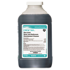 DRK5546264 - Crew® NA SC Non-Acid Bowl and Bathroom Disinfectant Cleaner