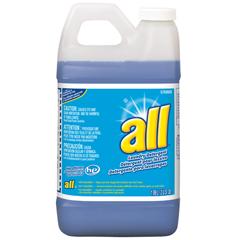 DRK5769089 - All® HE Liquid Laundry Detergent