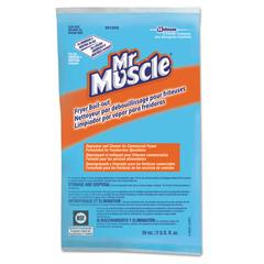 DRK91209 - Mr. Muscle® Fryer Boil-Out