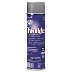 DRK91224 - Twinkle® Stainless Steel Cleaner & Polish