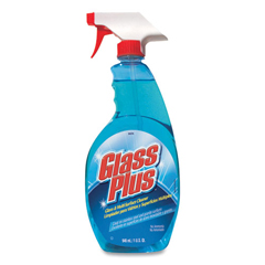 DRK94378 - Glass Plus® Glass Cleaner