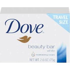DRKCB126811 - Dove® Bar Soap