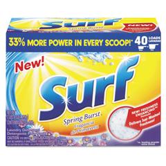 DRKCB456755 - Surf® Ultra Powder Detergent Packs