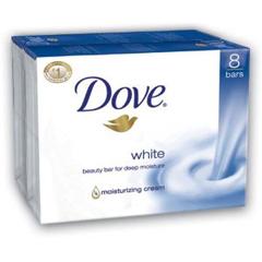 DRKCB610795 - Dove® Bar Soap