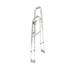 10240-1 - Drive Medical - Side Style Hemi One Arm Walker