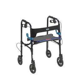 10243 - Drive MedicalClever Lite Walker Rollator