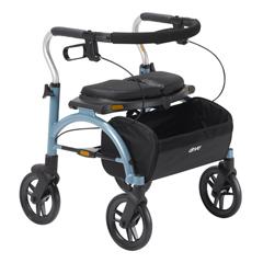 DRV102EXL-BL - Drive MedicalArc Lite Rollator