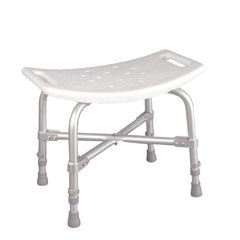 12022KD-1 - Drive MedicalBariatric Heavy Duty Bath Bench