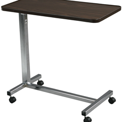 13003 - Drive MedicalNon Tilt Top Overbed Table
