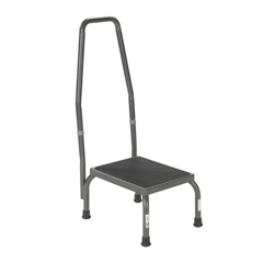 13031-1SV - Drive MedicalFootstool with Non Skid Rubber Platform