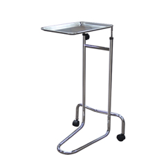 13045 - Drive MedicalMayo Instrument Stand, Double Post