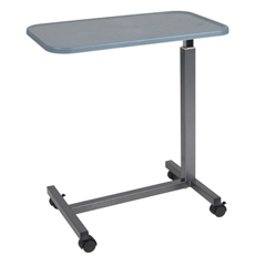DRV13069 - Drive MedicalPlastic Top Overbed Table