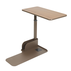 13085LN - Drive MedicalSeat Lift Chair Overbed Table
