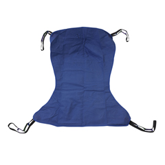 13224XL - Drive Medical - Full Body Patient Lift Sling, Solid, Extra Large