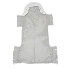 13227D - Drive MedicalSling with Head Support and Insert Pocket