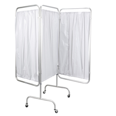 13508 - Drive Medical - 3 Panel Privacy Screen