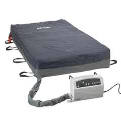 14060 - Drive MedicalMed Aire Plus Bariatric Heavy Duty Low Air Loss Mattress Replacement System