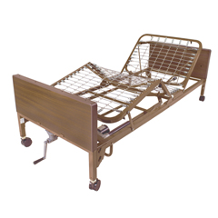 15004 - Drive MedicalSemi Electric Bed